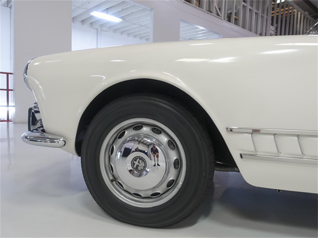 1959 Alfa Romeo 2000 (CC-1144615) for sale in St. Louis, Missouri