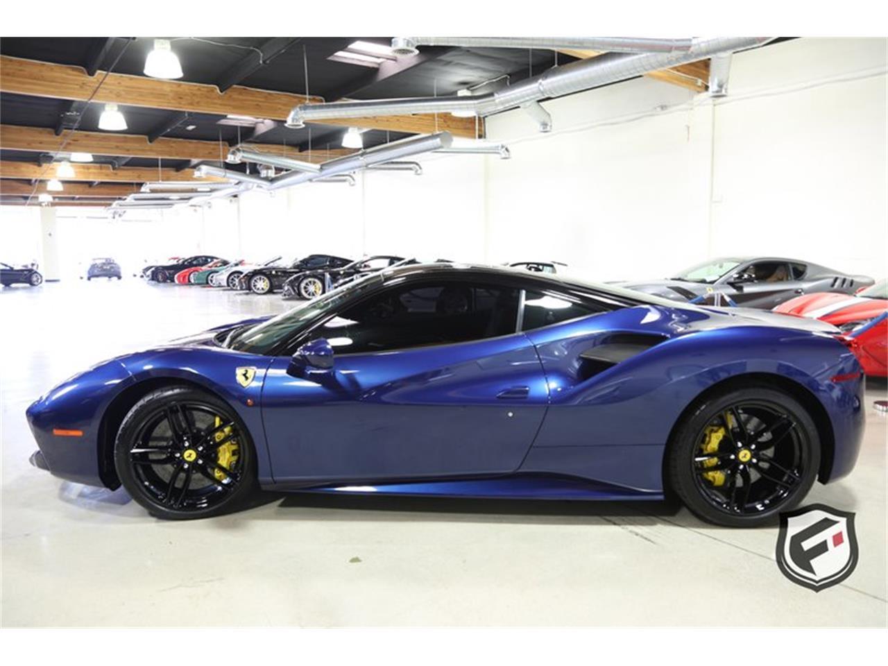 2016 Ferrari 488 GTB for Sale   ClassicCars.com   CC-1144714