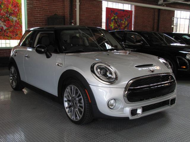 2015 MINI Cooper S (CC-1144764) for sale in Hollywood, California