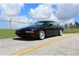 1991 BMW 8 Series (CC-1144766) for sale in Doral, Florida