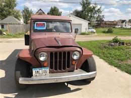 1947 Jeep Willys (CC-1144838) for sale in Marshalltown , Iowa