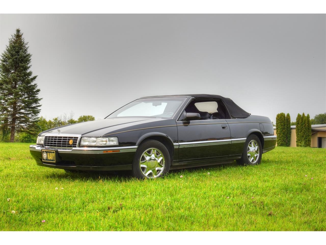 1992 cadillac eldorado for sale classiccars com cc 1144855 1992 cadillac eldorado for sale
