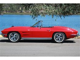 1963 Chevrolet Corvette (CC-1144857) for sale in San Diego, California
