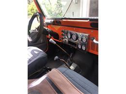 1978 Jeep CJ7 (CC-1144954) for sale in Ponte Vedra Beach , Florida
