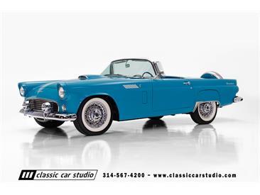 1956 Ford Thunderbird (CC-1145234) for sale in SAINT LOUIS, Missouri