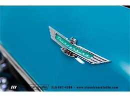 1956 Ford Thunderbird (CC-1145234) for sale in SAINT LOUIS, Missouri