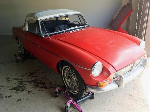 1965 MG MGB (CC-1145282) for sale in Holly Hill, Florida