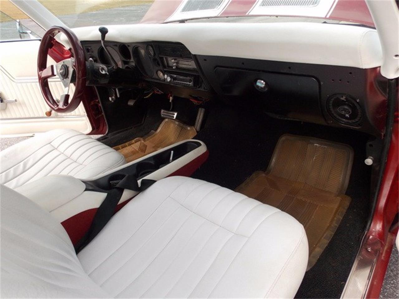 1969 Chevrolet Chevelle Malibu SS (CC-1145451) for sale in Gray Court, South Carolina