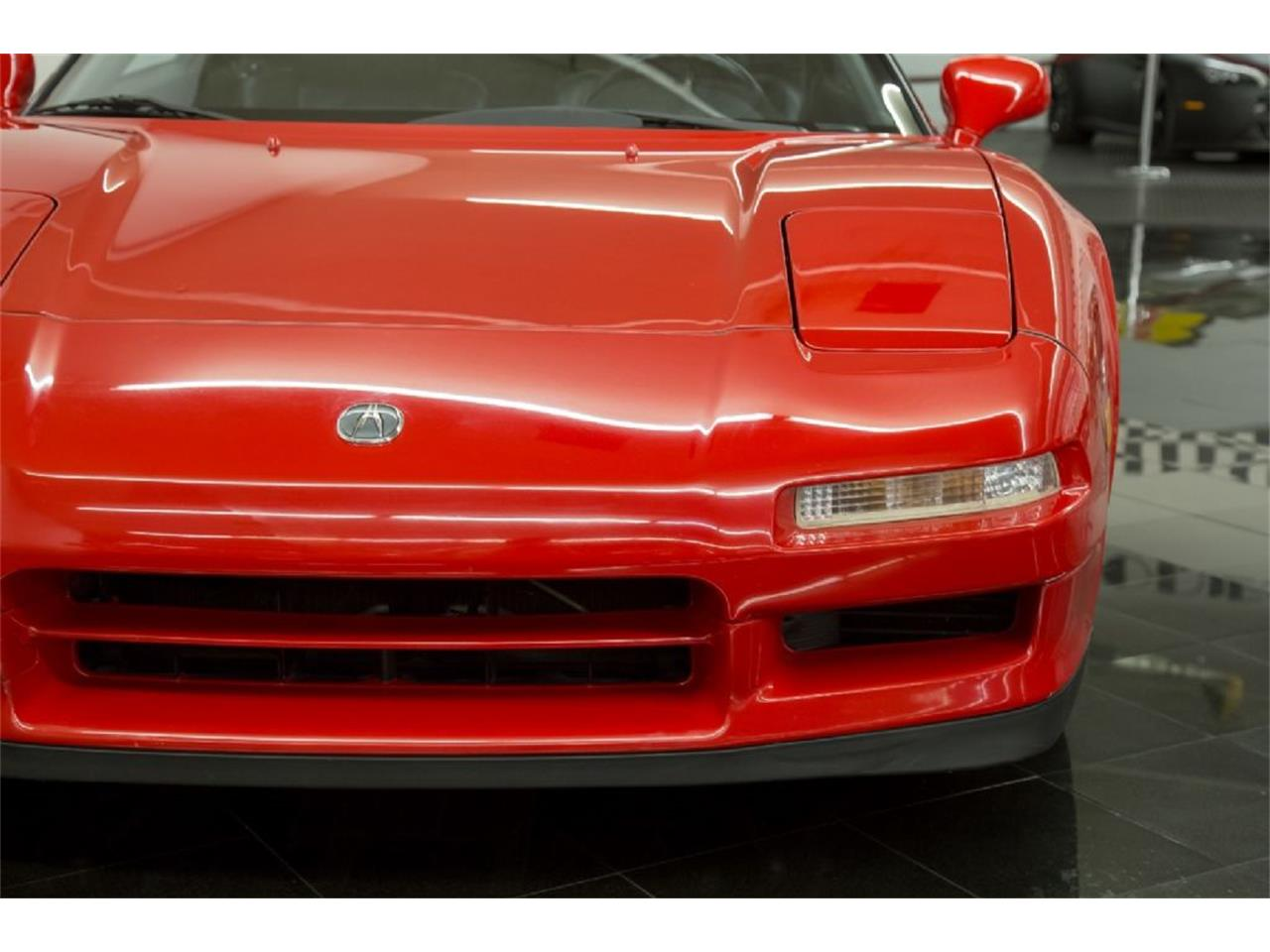 Acura Dealers St Louis >> 1994 Acura NSX for Sale | ClassicCars.com | CC-1145506