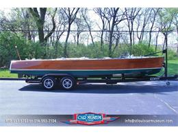 1934 Hutchinson Boat (CC-1145516) for sale in St. Louis, Missouri
