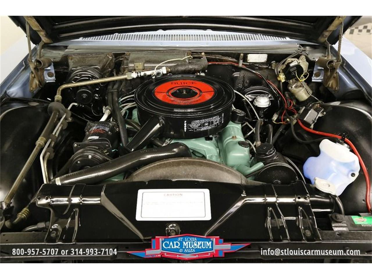 1966 Buick Electra 225 (CC-1145523) for sale in St. Louis, Missouri