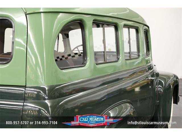 1953 International Travelall (CC-1145559) for sale in St. Louis, Missouri