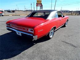 1966 Chevrolet Chevelle Malibu SS (CC-1145601) for sale in Wichita Falls, Texas