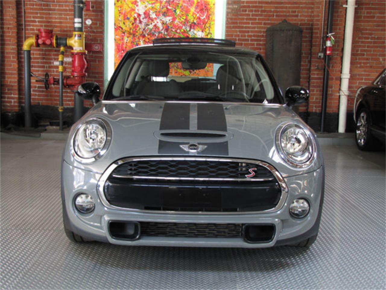 2015 MINI Cooper S (CC-1145806) for sale in Hollywood, California