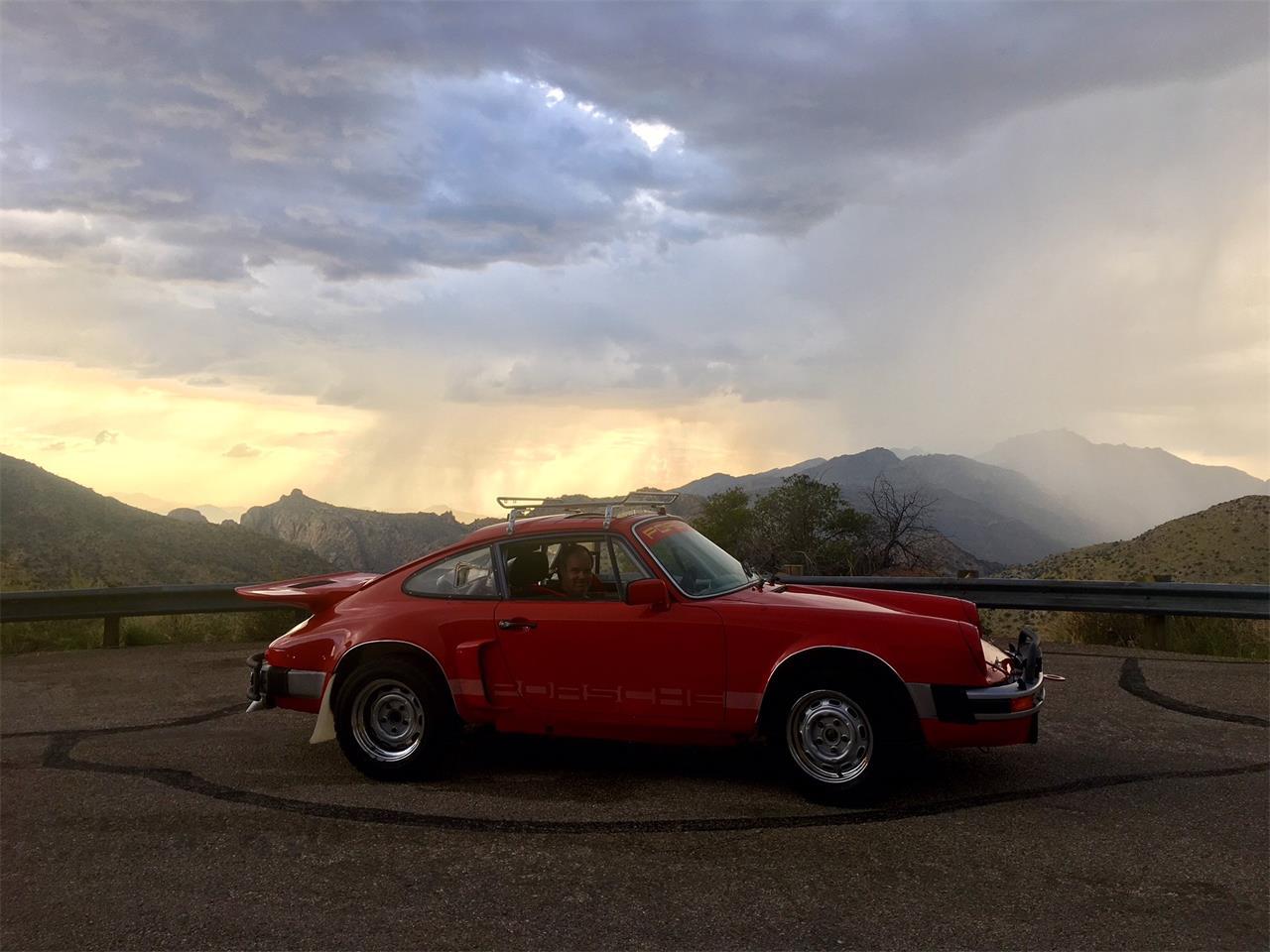 1979 Porsche 911 (CC-1145931) for sale in Tucson, Arizona