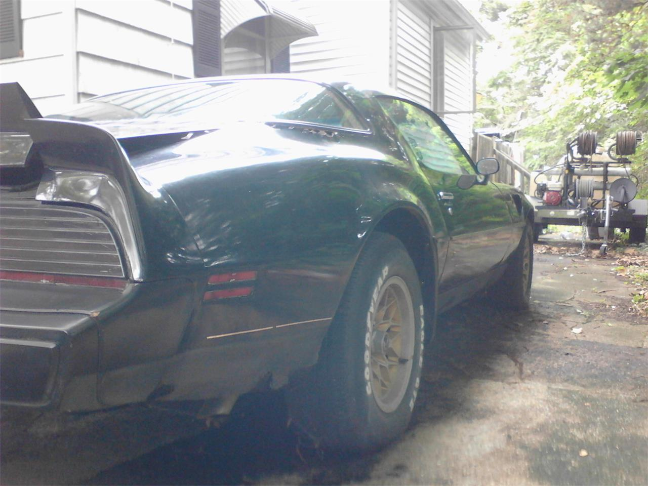 1979 Pontiac Firebird Trans Am (CC-1145946) for sale in Somers Point, New Jersey