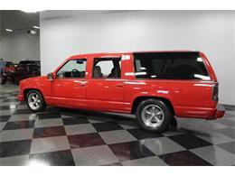 1997 GMC Suburban (CC-1145965) for sale in Concord, North Carolina