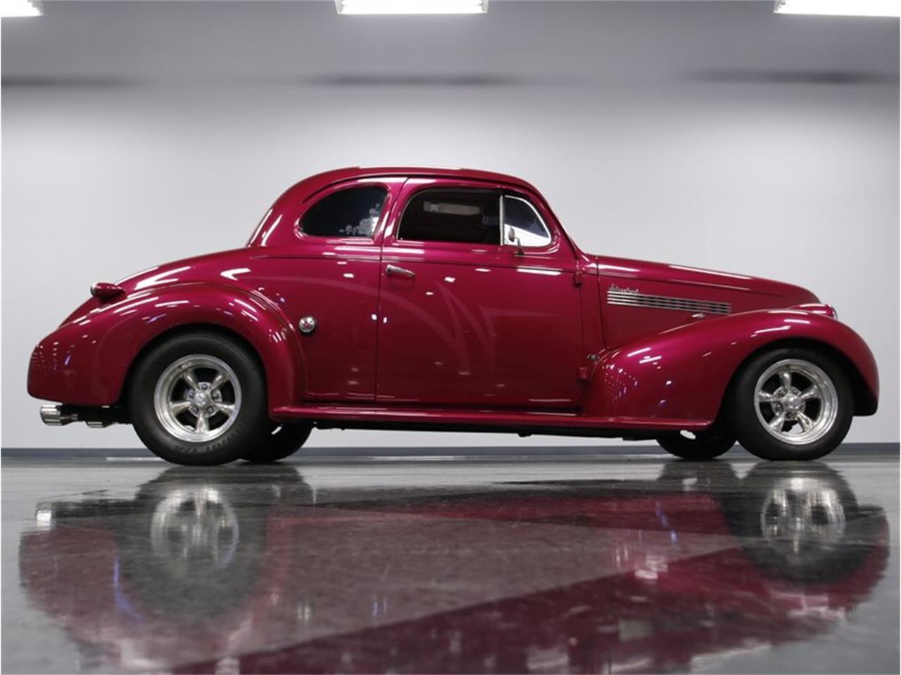 1939 Chevrolet Automobile (CC-1145971) for sale in Concord, North Carolina
