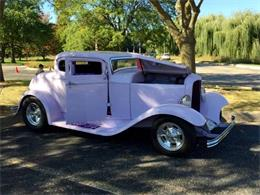1932 Ford Coupe (CC-1145999) for sale in Cadillac, Michigan