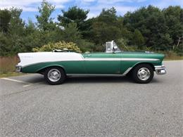 1956 Chevrolet Bel Air (CC-1140601) for sale in Westford, Massachusetts