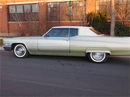 1969 Cadillac Custom (CC-1146014) for sale in Cadillac, Michigan