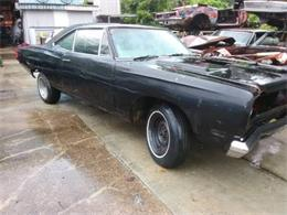 1968 Plymouth Road Runner (CC-1146019) for sale in Cadillac, Michigan