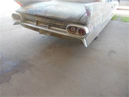 1961 Cadillac Fleetwood (CC-1146023) for sale in Cadillac, Michigan