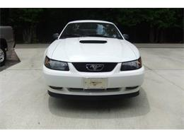 2001 Ford Mustang (CC-1146043) for sale in Cadillac, Michigan