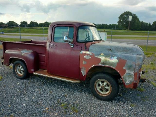 1955 Dodge Pickup (CC-1146054) for sale in Cadillac, Michigan