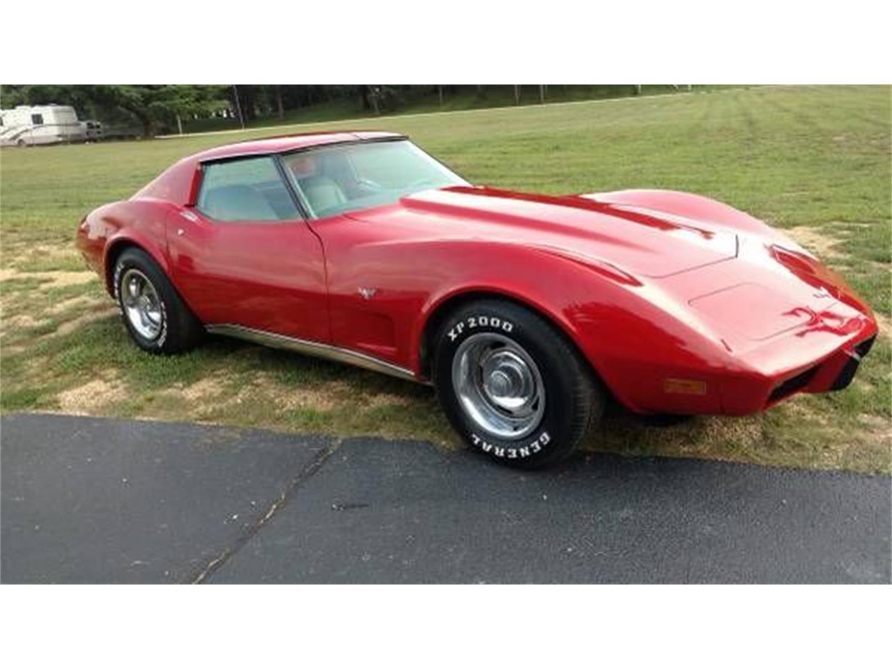 Kelebihan Corvette 1977 Tangguh