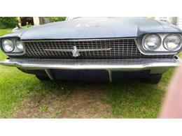 1966 Ford Thunderbird (CC-1146077) for sale in Cadillac, Michigan