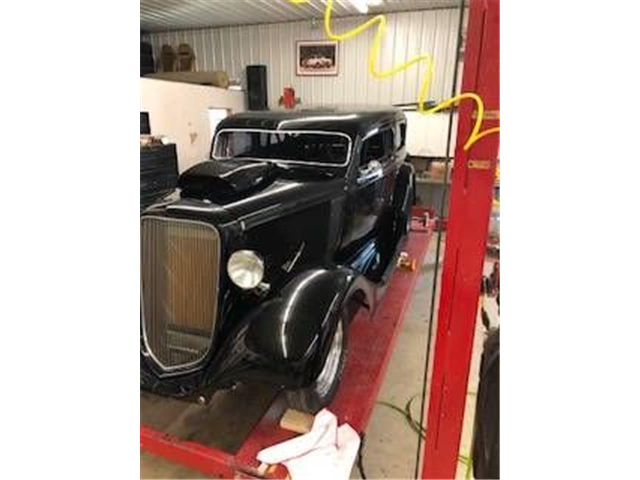 1934 Chevrolet Sedan (CC-1146085) for sale in Cadillac, Michigan