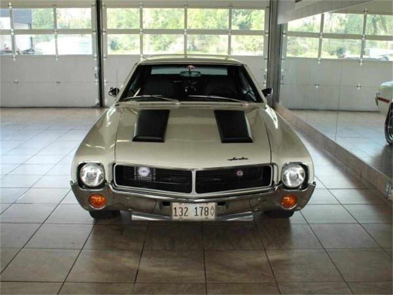 1969 AMC Javelin (CC-1146088) for sale in Cadillac, Michigan