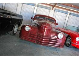 1940 Chevrolet Sedan (CC-1146091) for sale in Cadillac, Michigan