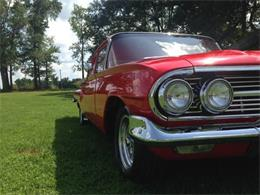 1960 Chevrolet Bel Air (CC-1146100) for sale in Cadillac, Michigan