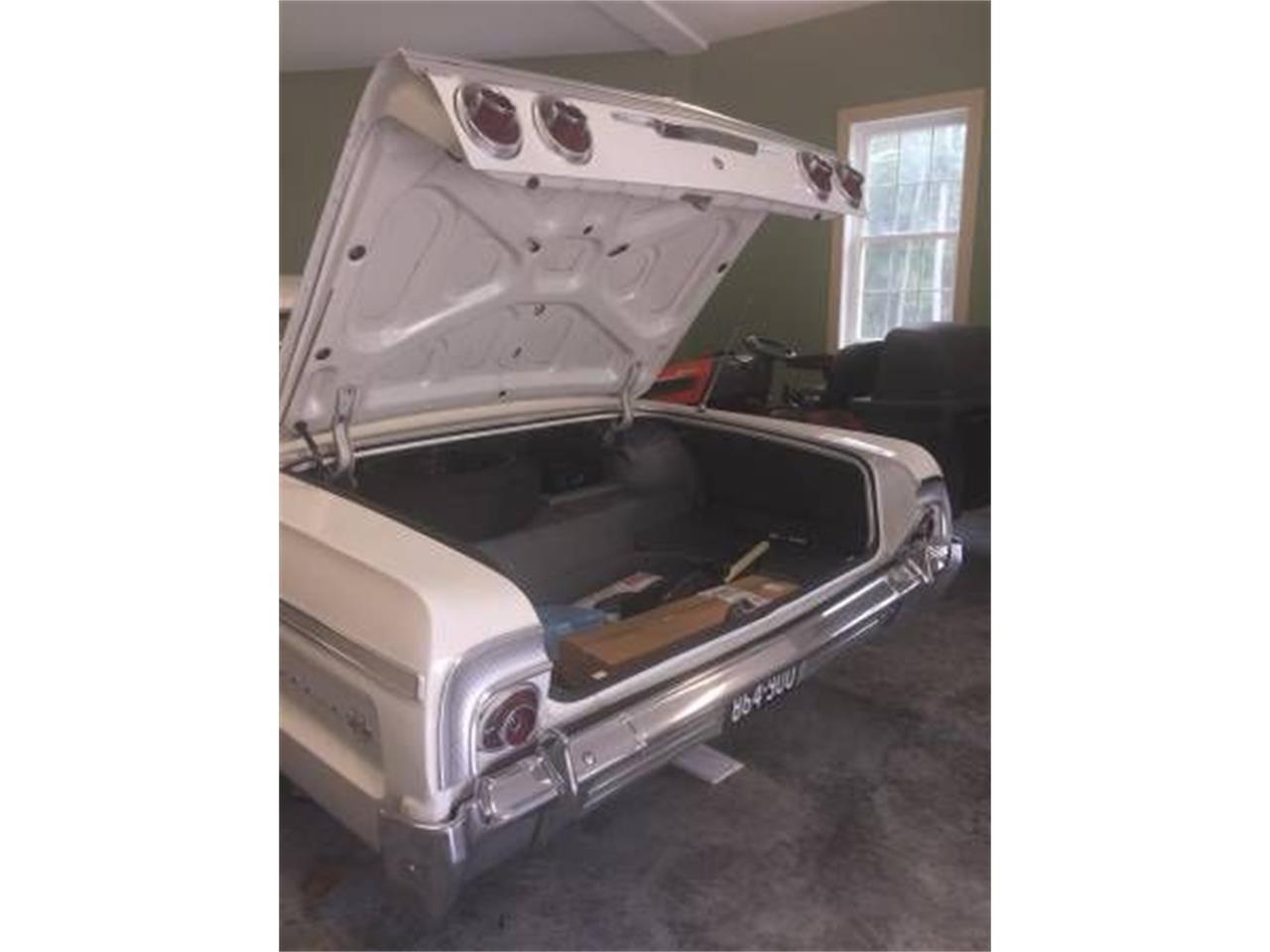 1964 Chevrolet Impala (CC-1146102) for sale in Cadillac, Michigan