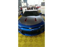 2017 Chevrolet Camaro (CC-1146110) for sale in Cadillac, Michigan