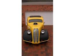 1948 Anglia Street Rod (CC-1146117) for sale in Cadillac, Michigan