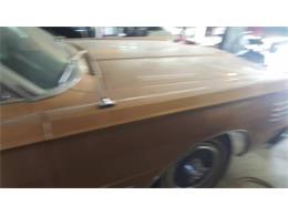 1965 Mercury Park Lane (CC-1146140) for sale in Cadillac, Michigan