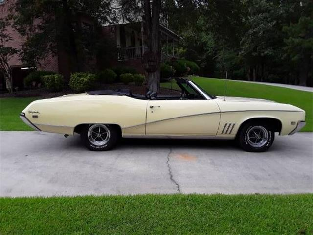 1969 Buick Skylark (CC-1146143) for sale in Cadillac, Michigan