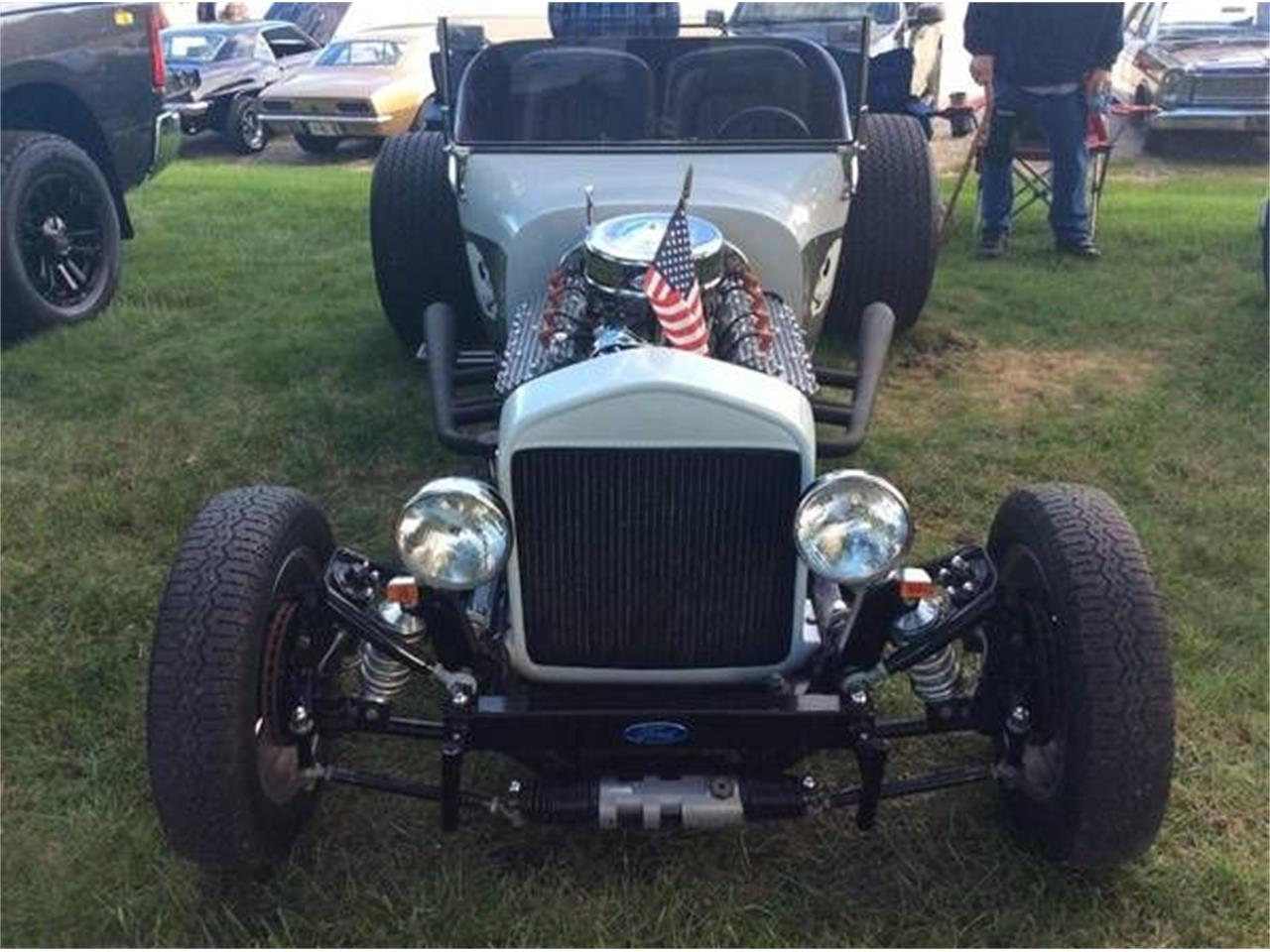 1923 Ford T Bucket (CC-1146152) for sale in Cadillac, Michigan