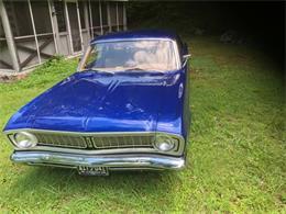 1968 Ford Falcon (CC-1146174) for sale in Cadillac, Michigan