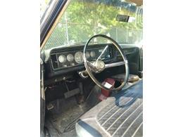 1966 Mercury Montclair (CC-1146178) for sale in Cadillac, Michigan