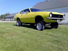 1971 Ford Maverick (CC-1146179) for sale in Cadillac, Michigan
