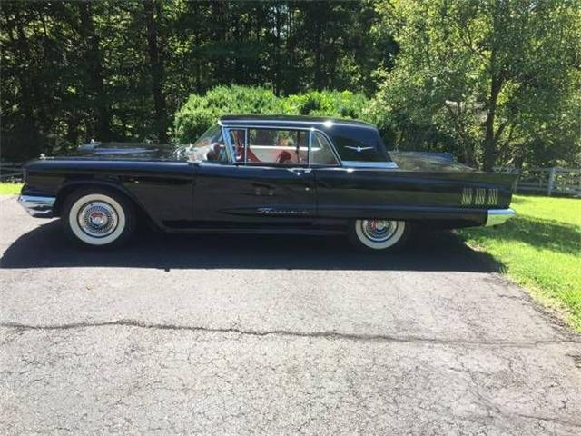 1960 Ford Thunderbird (CC-1146185) for sale in Cadillac, Michigan