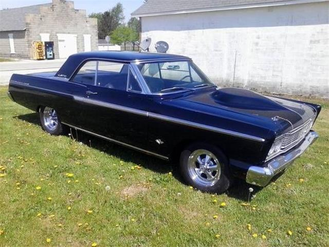 1965 Ford Fairlane 500 (CC-1146208) for sale in Cadillac, Michigan