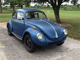 1972 Volkswagen Beetle (CC-1146211) for sale in Cadillac, Michigan
