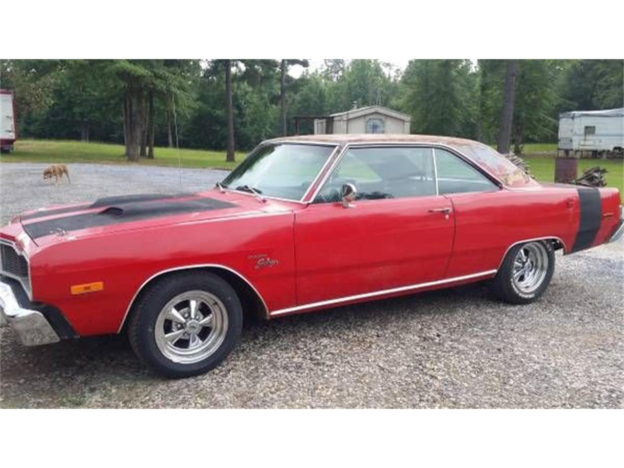 1974 Dodge Dart (CC-1146223) for sale in Cadillac, Michigan