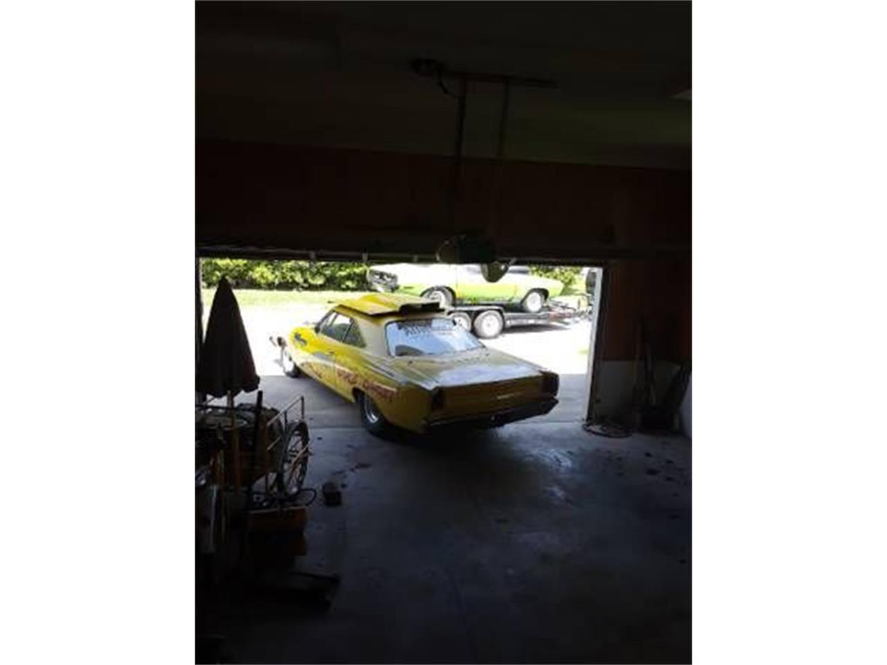 1969 Plymouth Road Runner (CC-1146237) for sale in Cadillac, Michigan