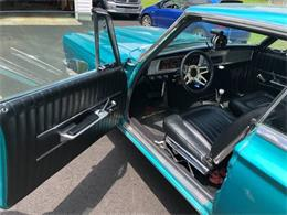 1965 Plymouth Satellite (CC-1146239) for sale in Cadillac, Michigan